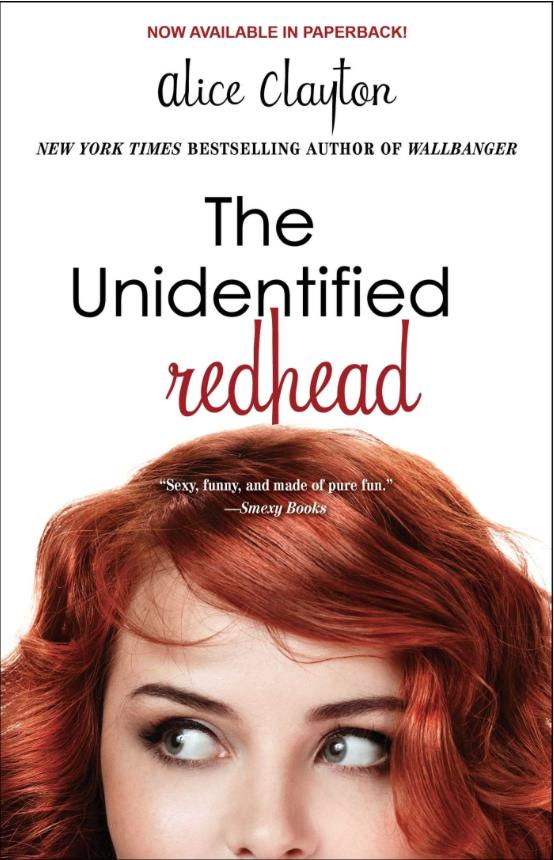 The unidentified readhead -
