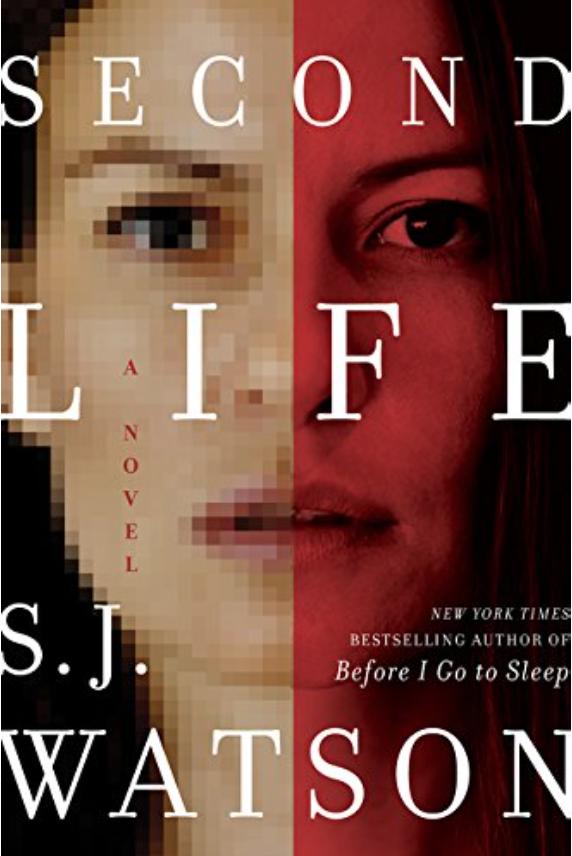 Second Life - SJ Watson