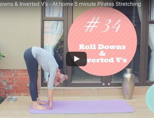 roll downs & inverted V's