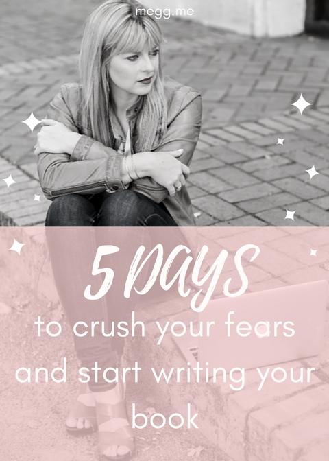 start writing