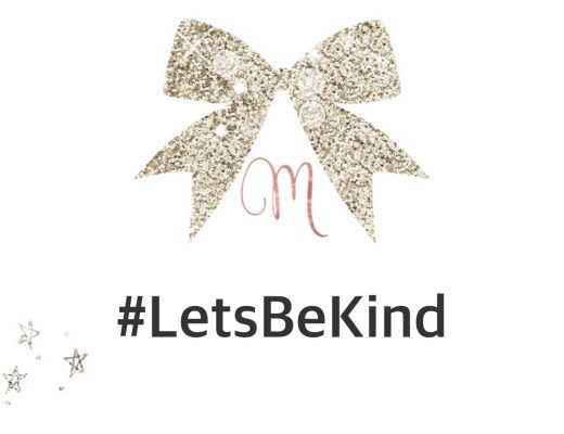 lets be kind #letsbekind