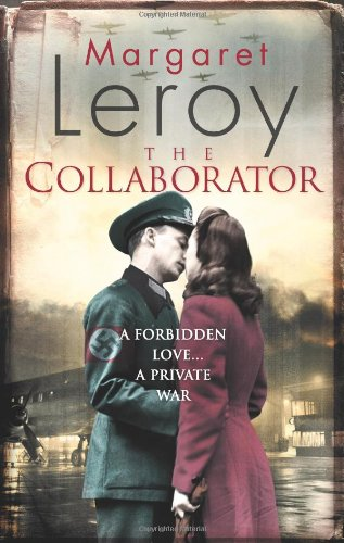 The Collaborator book cover