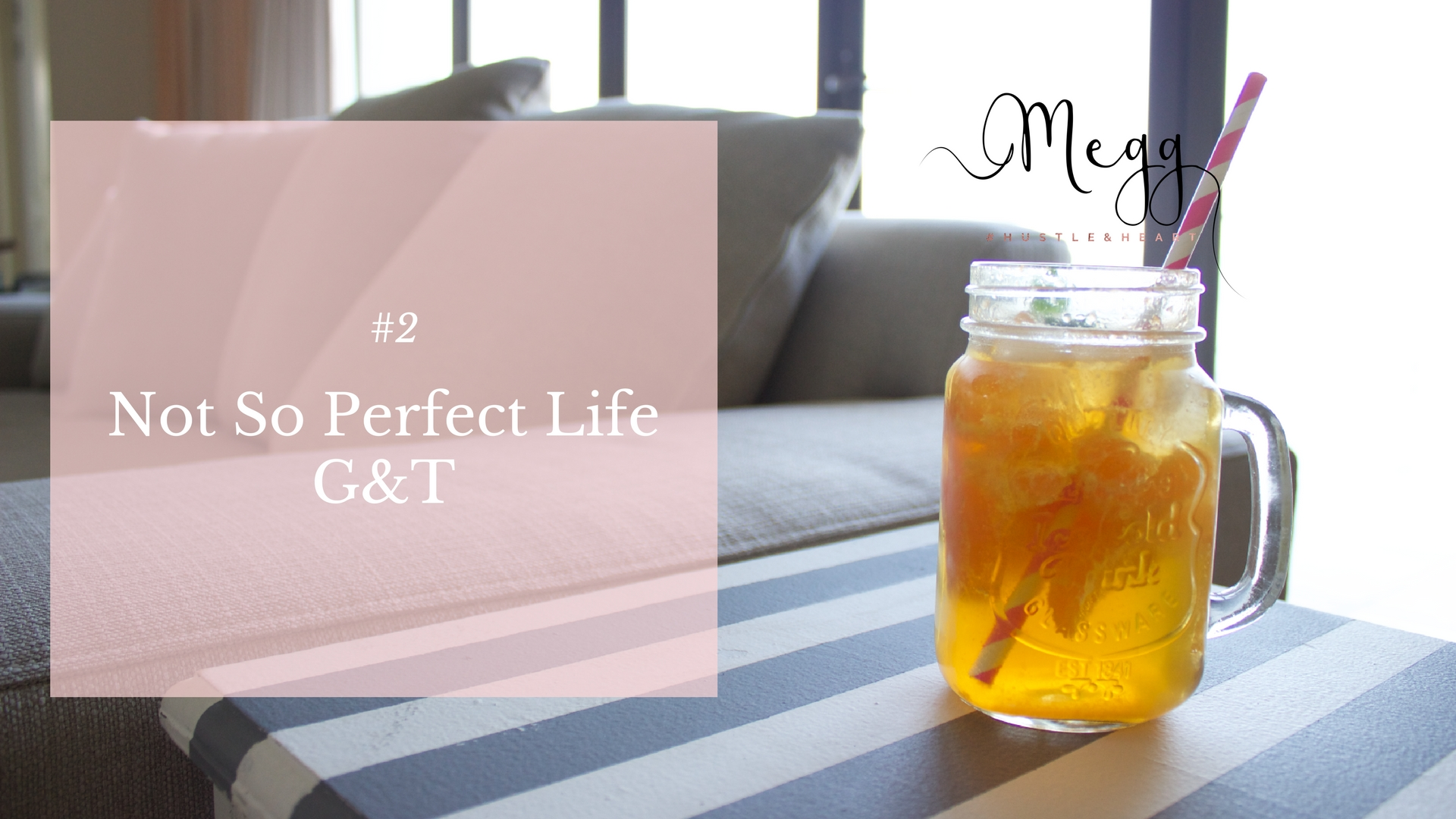 Rooibos Infused Gin & Tonic