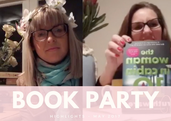 meggs book party may 2017