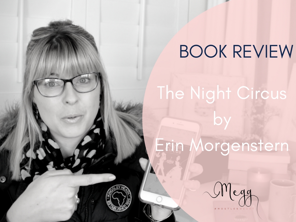 The Night Circus Review