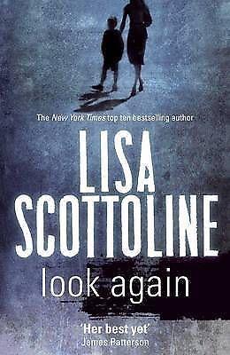 look again book cover