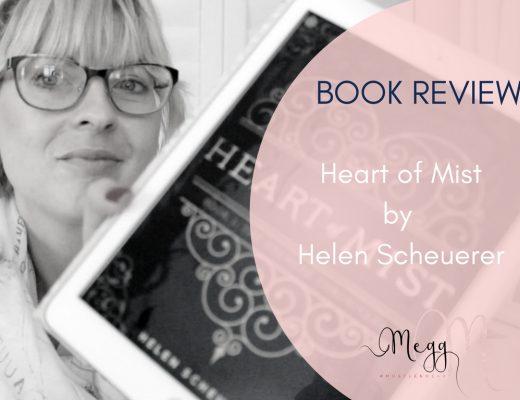 Heart of Mist by Helen Scheuerer